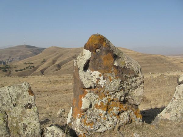 Carahunge. Tajemniczy kamienny krag