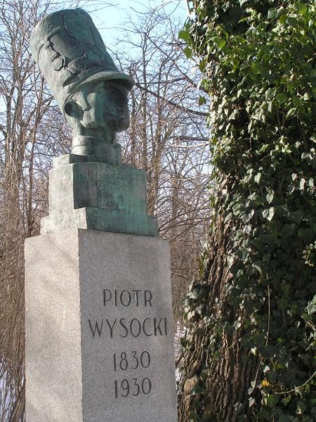 Warszawa. Stąd poszli w listopadową noc