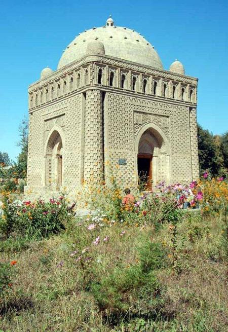 Buchara. Święte miasto islamu