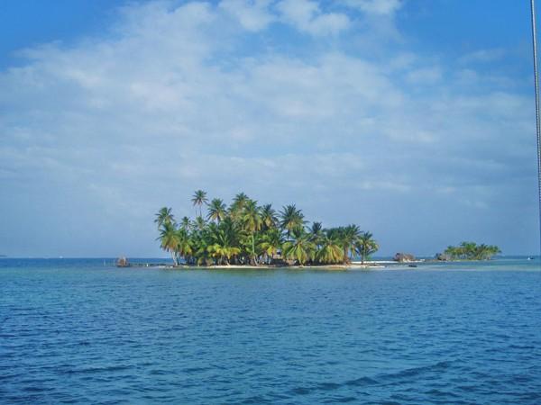 San Blas. Raj u brzegów Panamy