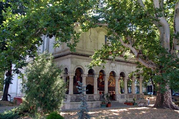 Bukareszt. Krótki kurs dziejów miasta