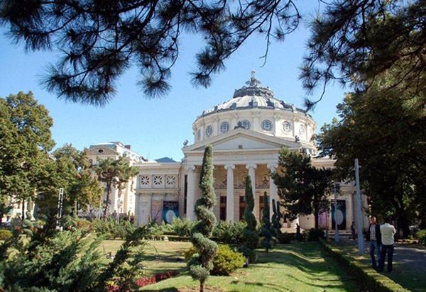 Bukareszt Krótki kurs dziejów miasta