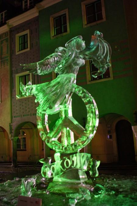 Poznań. Lodowi wojownicy