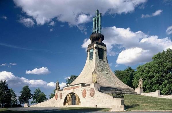 Slavkov. Powtórka bitwy pod Austerlitz