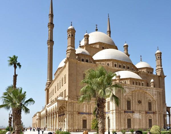 Kair Matka wszystkich miast