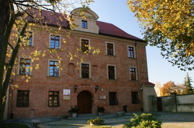Poznań. Gdzie drzewiej magistra dawano