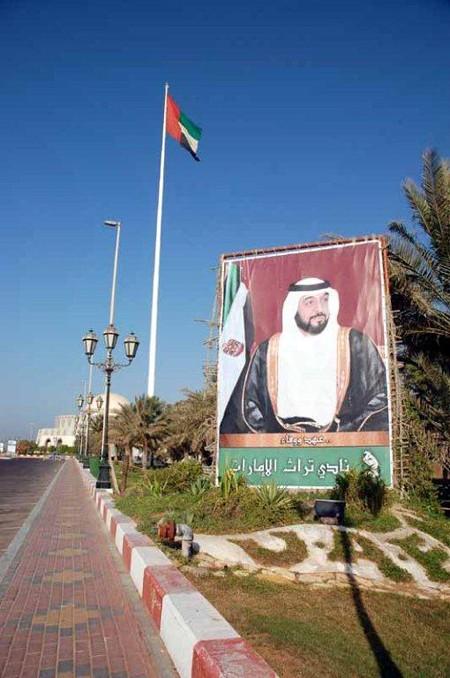 Abu Zabi. W stolicy siedmiu emiratów