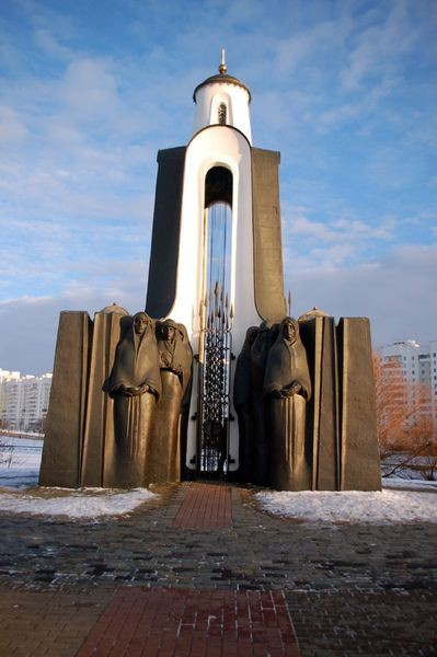 Mińsk. Tropem nielicznych zabytków