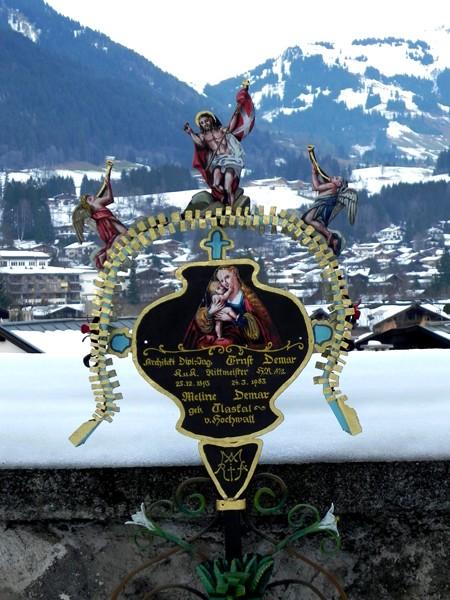 Kitzbühel. Potęga zbudowana na nartach