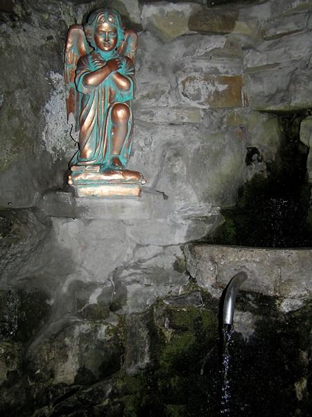Szczyrk. Sanktuarium na Górce