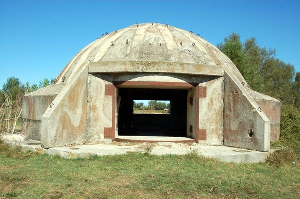 Albania. Odkrywanie nieznanej krainy