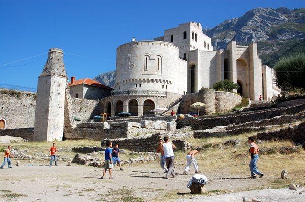 Albania Odkrywanie nieznanej krainy