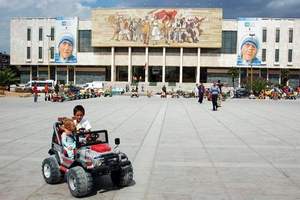 Albania Kraj – tak naprawdę – bezpieczny