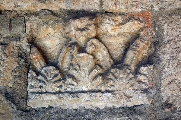 Apolonia. Starożytny port i targ niewolników
