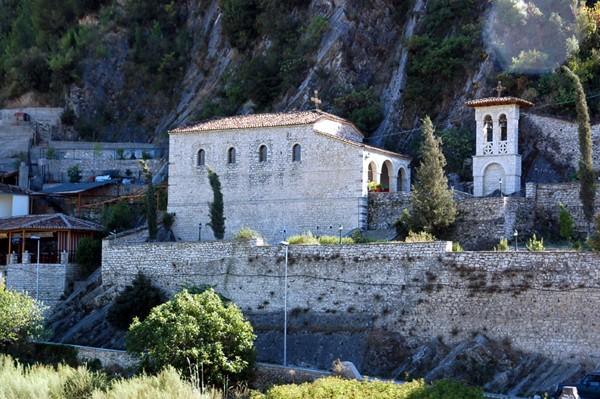 Berat. Miasto tysiąca okien