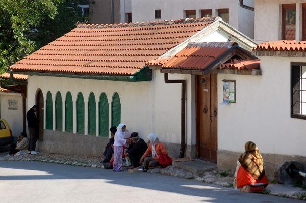 Sarajewo. Zderzenie Wschodu z Zachodem