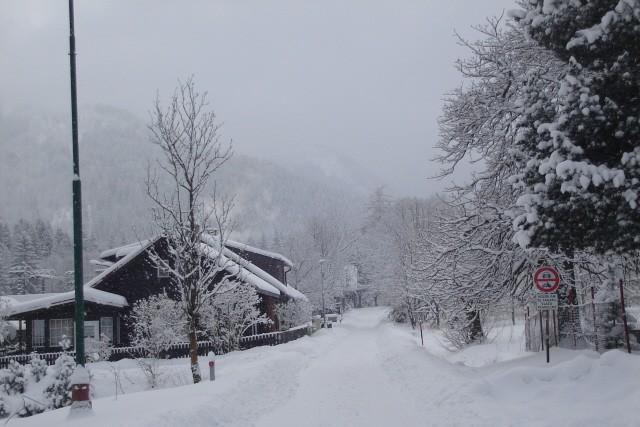 Jaworzyna Spiska. Wieś między Tatrami