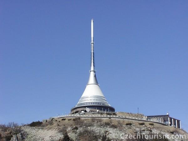Liberec. Największy w Europie labirynt luster
