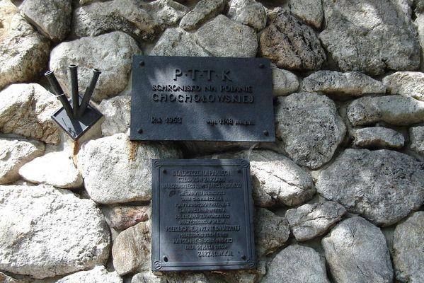 Polana Chochołowska. Gdy był tu papież Jan Paweł II…