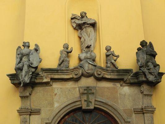 Jelenia Góra. Jak mały kościółek stał się cerkwią