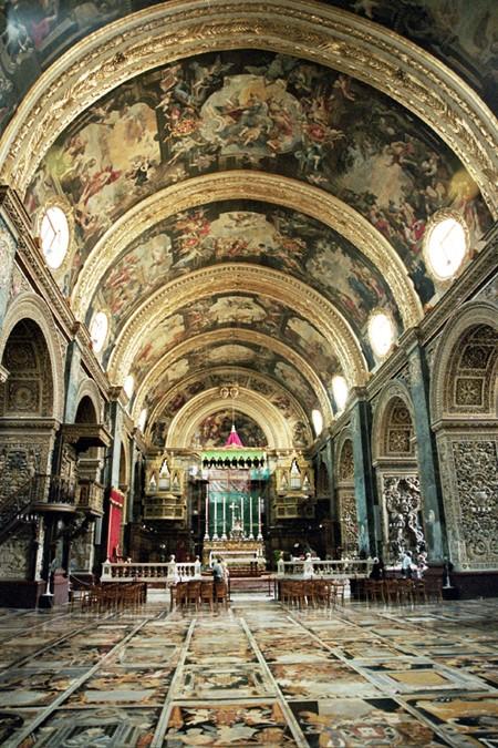 Malta. Archipelag pełen skarbów