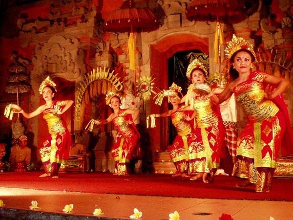 Ubud. Duchowe oblicze Bali