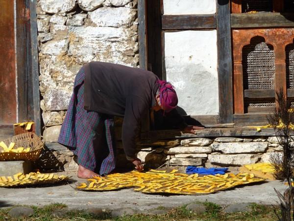 Bhutan Kraj szczęśliwych ludzi