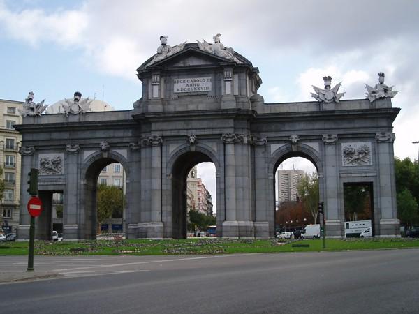 Madryt. Jeden dzień w wielkim mieście