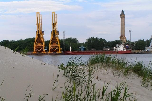 Świnoujście. Najwyższa latarnia na Bałtyku