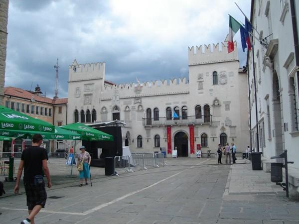 Koper. W dawnej stolicy średniowiecznej Istrii