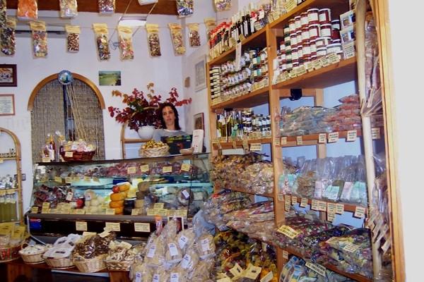 Toskania. Gastronomiczne zakładki pamięci