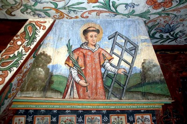 Orawka Kościółek czeka wpisu na listę