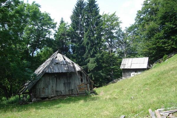 Dovje-Mojstrana. Kolebka alpejskiej turystyki