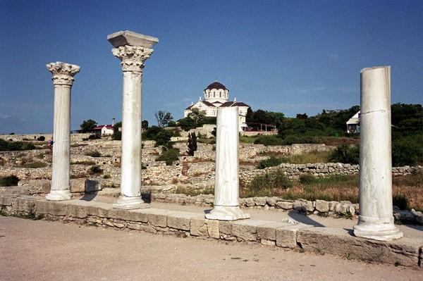 Sewastopol. Nowe oblicze Miasta Chwały