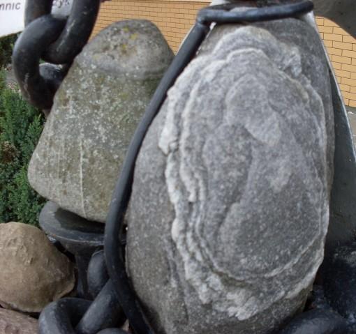 Augustów. Papieskie kamienie z Netty