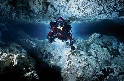 Dominikana Pod wodą, wśród wraków i raf