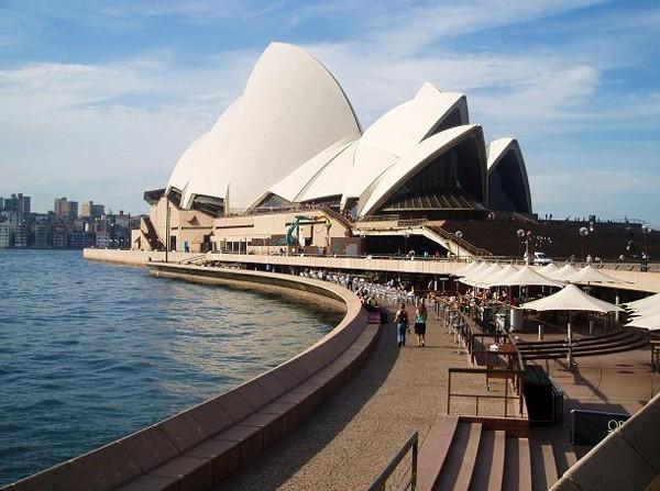 Sydney Opera – symbol miasta i kraju