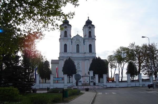 Sejny. W stolicy polskich Litwinów