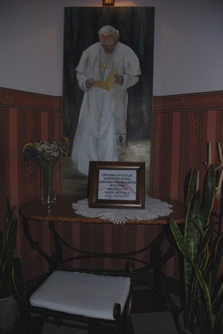 Wadowice. W mieście błogosławionego Jana Pawła II