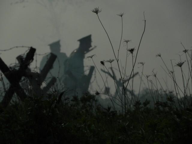 Bolimów Na polu bitwy nad Rawką