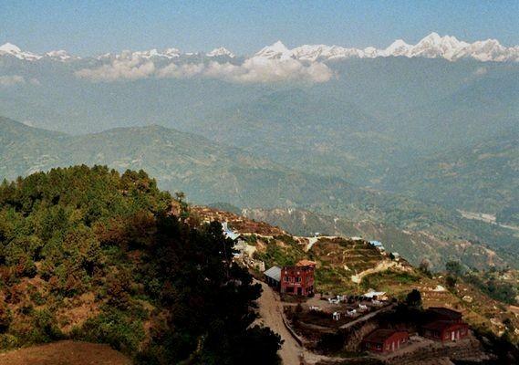 Nepal. W Dolinie Trzech Królestw
