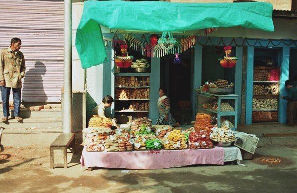 Bhaktapur. Perła w Dolinie Trzech Królestw