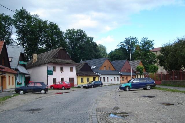 Kežmarok. Wolne królewskie miasto