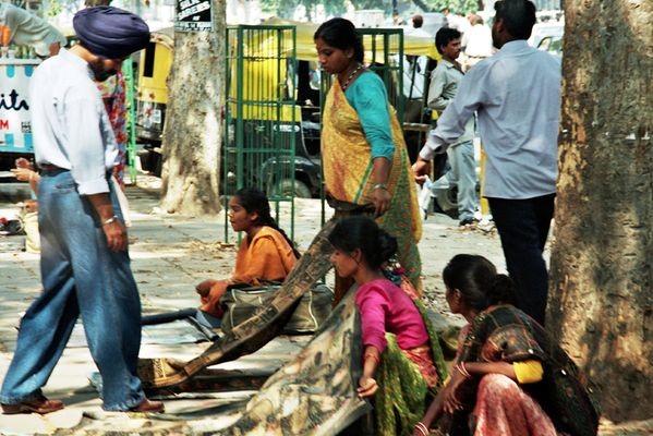 Indie Jak przetrwać egzotyczne zakupy