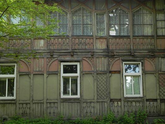 Gdańsk. Brzeźno, najstarsze kąpielisko