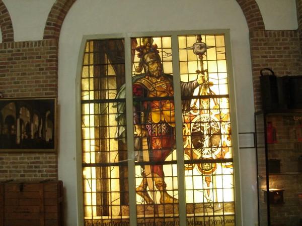 Gouda. Niezwykłości kościoła św. Jana