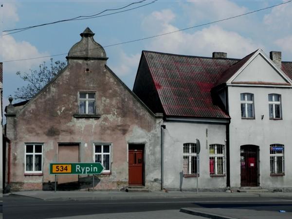 Radzyń Chełmiński. Subtelne malowidła w kościele św. Anny