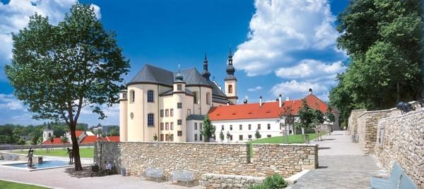 Litomyšl. Festiwal w mieście Bedřicha Smetany