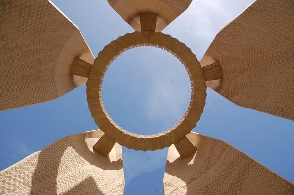 Asuan Wrota pustyni Nubijskiej