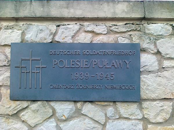 Polesie. Ku pamięci, ku przestrodze